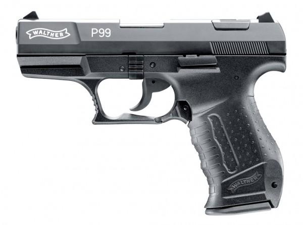 Walther P99 Schreckschuss Waffe