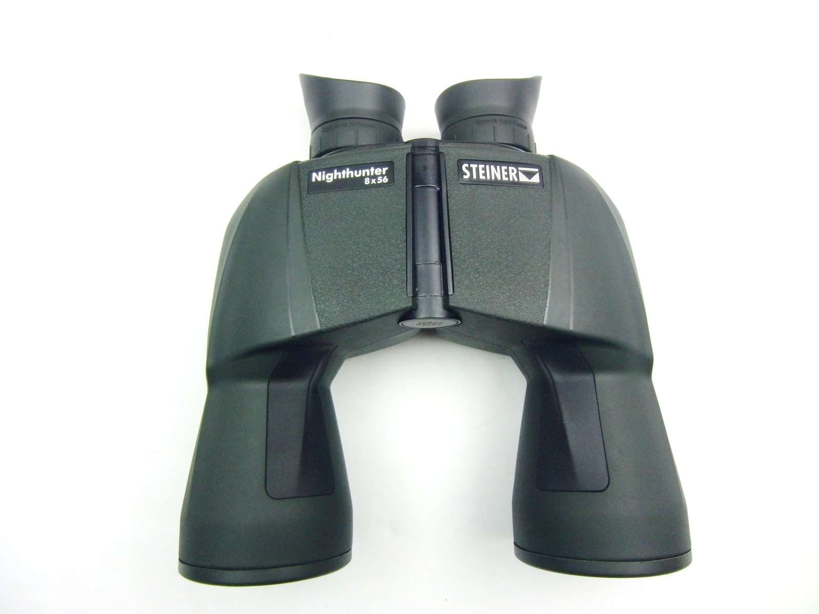Steiner nighthunter ferngläser optik waffen schmitt