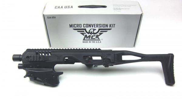 MCK Mikro Conversion Kit für Glock 17 und 19