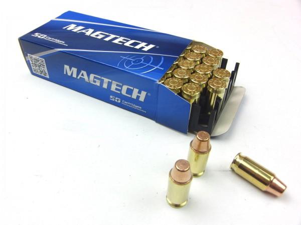 Magtech .45 Auto VM 230gr./14,9g