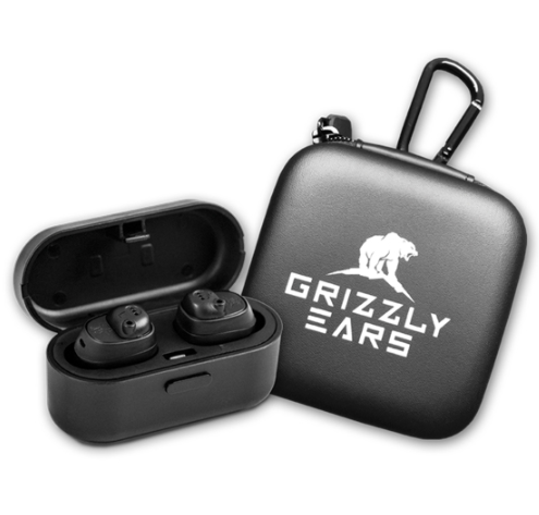 Grizzly Ears GE46 Predator Pro