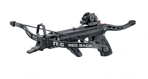 NXG Red Back Crossbow