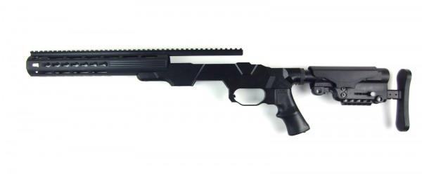 Chassis für Remington 783 Modelle, AB Arms. Mod.X, Gen.III