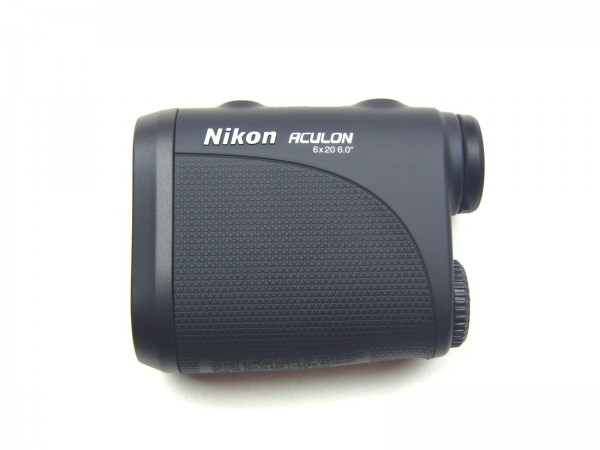 Nikon Aculon 6x20 AL11