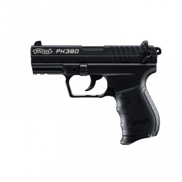 Walther PK380 Schreckschuss Waffe