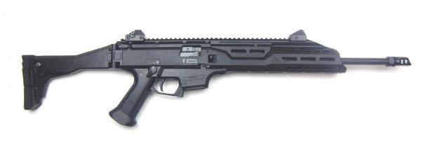 Selbstladebüchse Scorpion Evo 3 S1 Carbine Einführungspreis