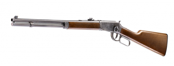 Legends Cowboy Rifle, Kal. 4,5 mm (.177) BB - Antique Finish