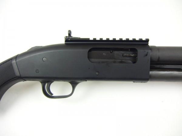 Mossberg 590 A1 XS Security - 9 Schuss + 4 Schaft