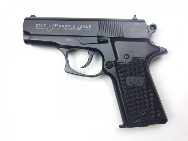 Colt Double Eagle CC, 9mm P.A.K.