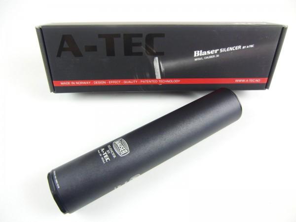 A-TEC Schalldämpfer , Label Mauser