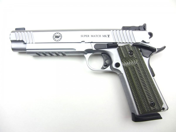 RBF Supermatch MK V 9mmPara
