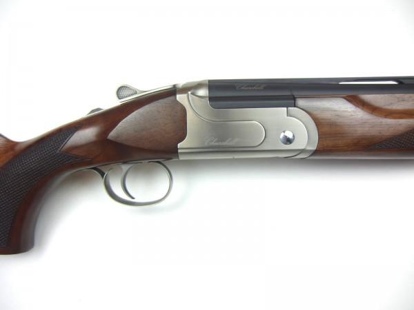Churchill E206 Hunting, Akkar Silah