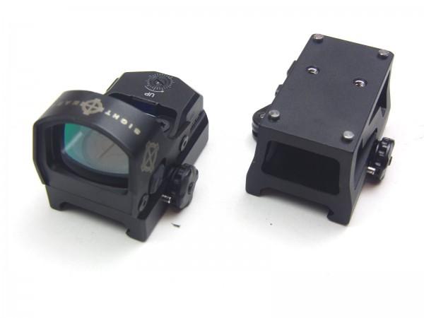Sight Mark Mini Shot M-spec LQD