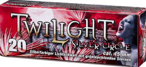 Umarex Twilight Silver Circle