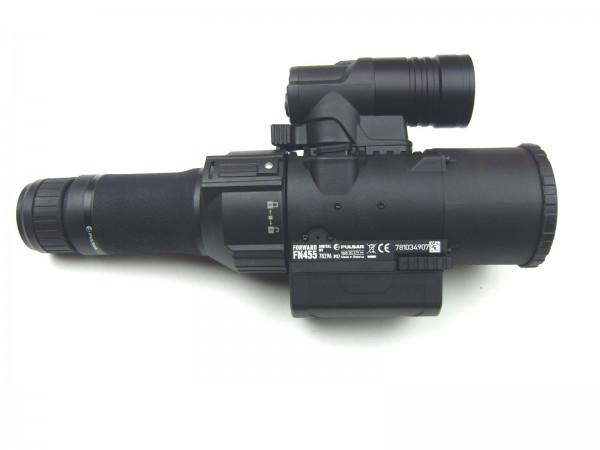 Pulsar FN 455