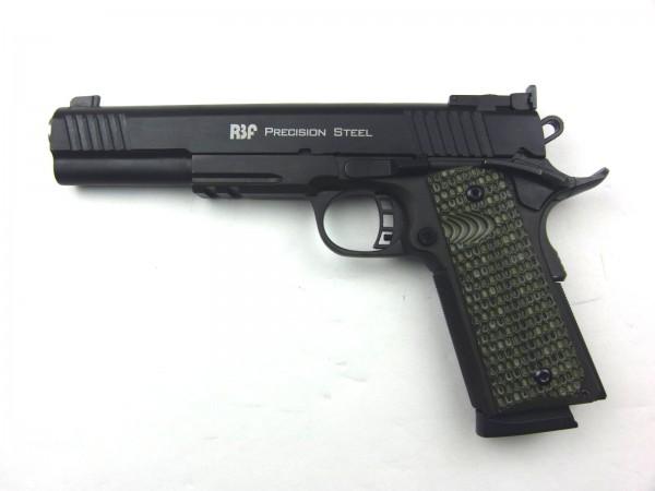 RBF Precision Steel 9mm Para