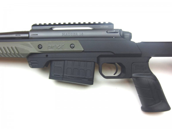MAUSER Repetierbüchse M18 Long Range