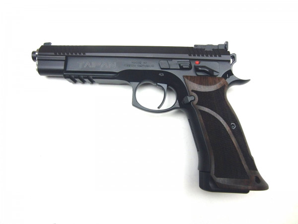 Pistole CZ 75 Taipan Sport, 9mm Luger