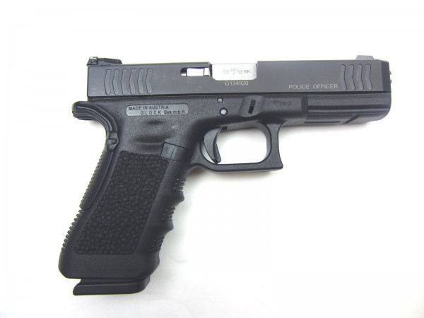 Custom Glock Model RBF 617