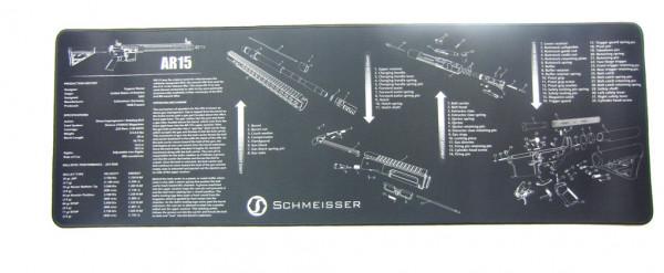 Schmeisser AR15 Matte
