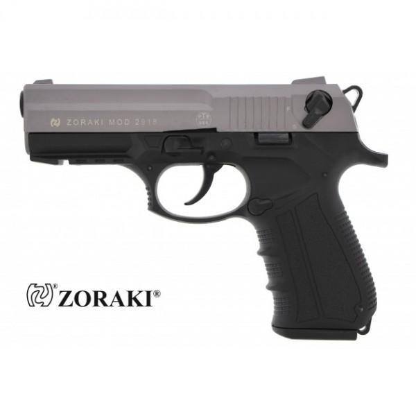 Zoraki 2918 schwarz-titan