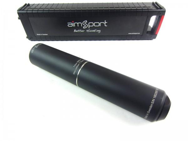 aimSport Triton50 II, Rear&Front Part Kal.30 15x1