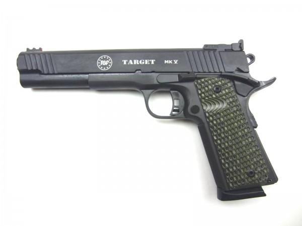 RBF Target MK V 9mmPara, 6Zoll