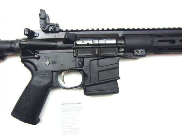 SAVAGE ARMS MSR 15 RECON .223 Rem