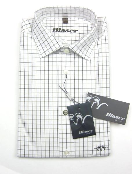 Blaser Outfits Oxford Hemd Modern Fit Herren Josef