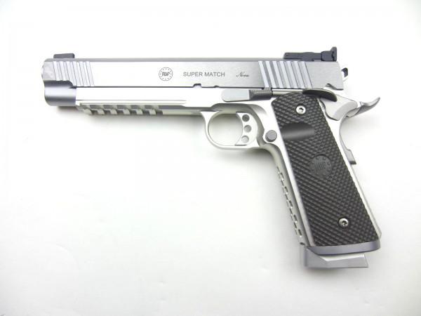 RBF SUPERMATCH NOVA, 9mm Luger