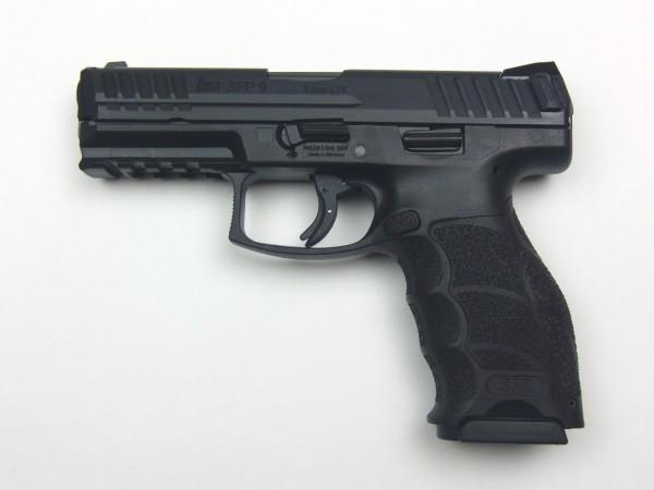 Pistole H&K SFP9-SF, Kal. .9mm Para