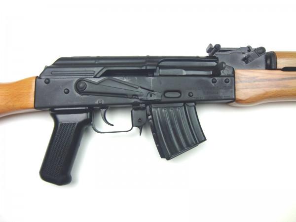 SL.-Büchse CUGIR WS1-63 SB, Kaliber 7,62x36 Semi-automatic rifle