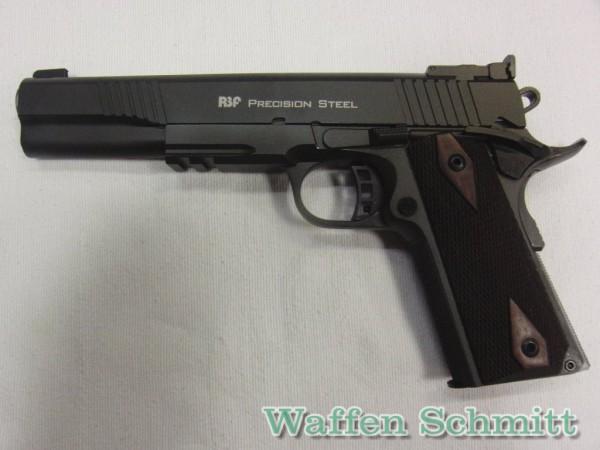 "Precision Steel 6"" Longslide 9mm Para"