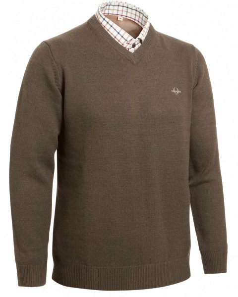 Gary Wool Pullover