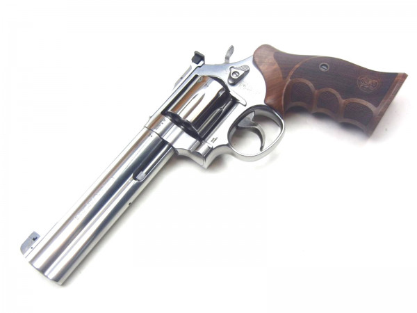 Smith&Wesson 686 DeLuxe Match Master