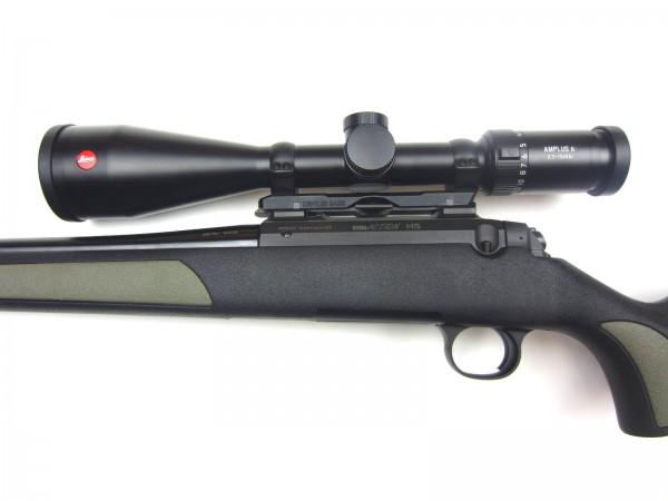 Steel Action HS .308Win., Dentler, Leica Amplus 6, 2,5-15x56i