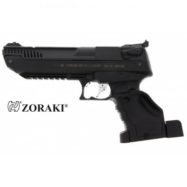 Luftpistole Zoraki HP01 mit Rechtsgriff