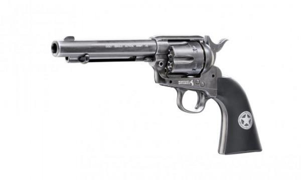 Colt SAA .45 5,5Zoll Ranger 4,5mm BB`s