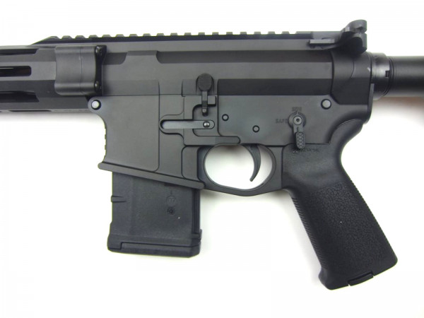 DAR-15 SL.-Büchse BSR, .223REM