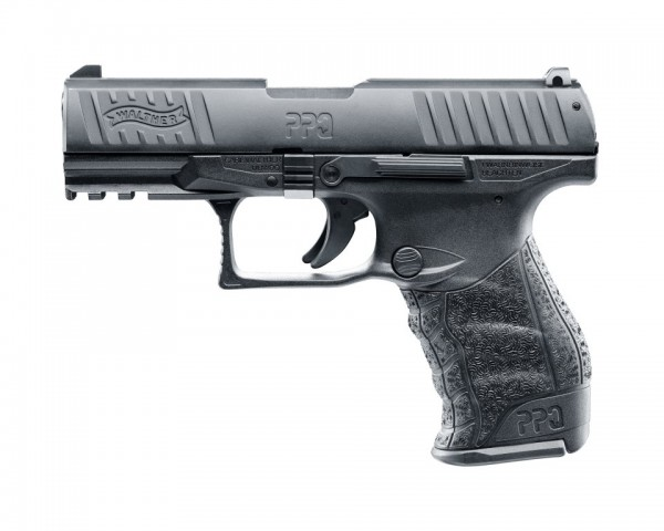 Walther PPQ M2 Schreckschuss Waffe