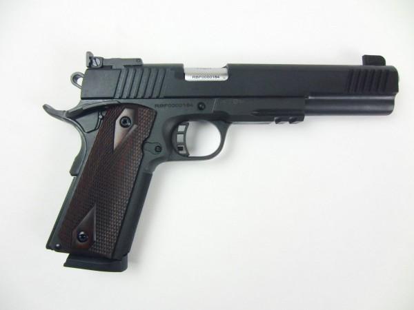 RBF Precision Steel, 6Zoll Longslide 9mm Para