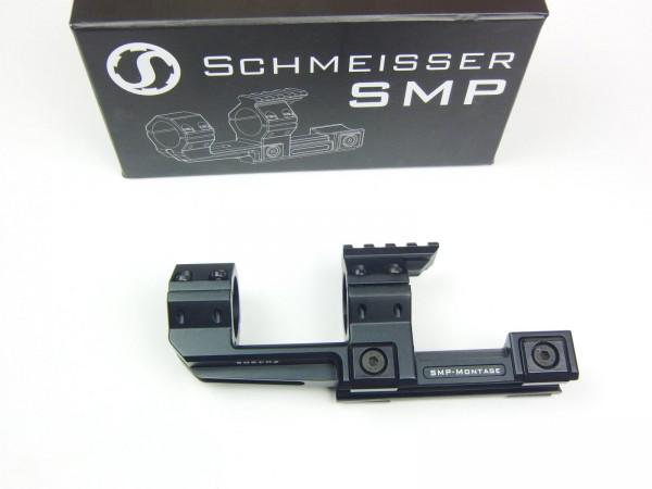 Schmeisser SMP Montage