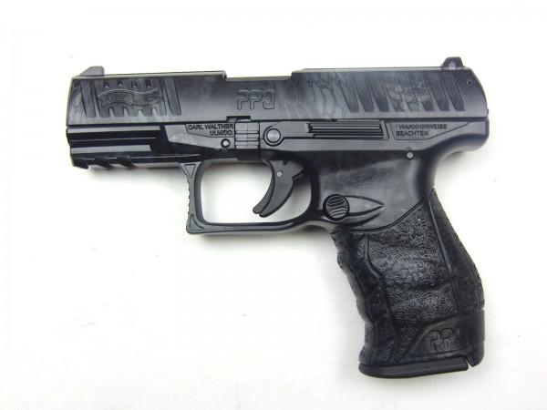 Walther PPQ M2 Kryptek Black 9mmKnall