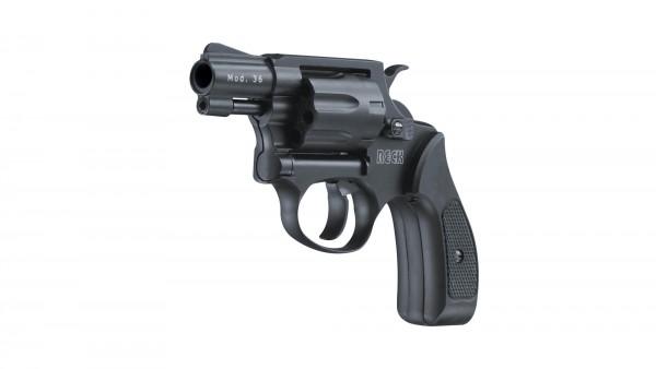 Reck Mod. 36, cal. 6 mm R.K. - Schwarz