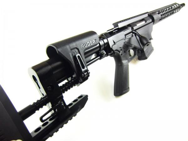R.-Büchse Ruger Precision Rifle .308 Win. (Gen.2) mit Mündungsbremse