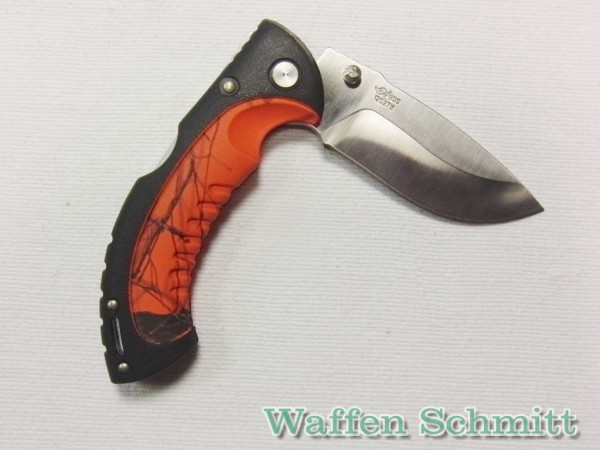 Einhandmesser Buck USA