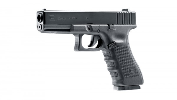 GLOCK 22 Gen4, CO2, cal. 6 mm BB