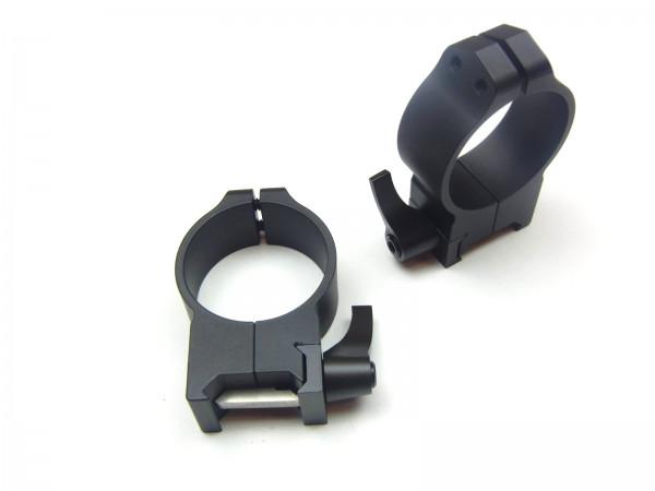 Warne Maxima 222LM, 34mm, BH 13,3mm