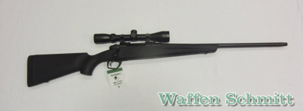 Remington 783, .223Rem. mit Laufgewinde