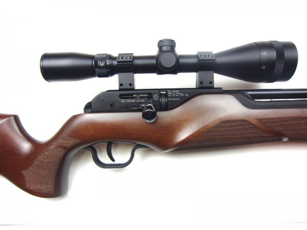 Walther Pressluftgewehr Rotex RM8 mit ZF 3-9x42 mit Parallaxenausgleich